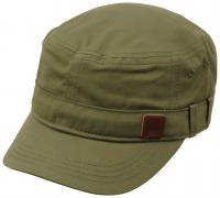 Roxy Castro Women's Hat - Military Olive