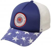 Roxy Truckin Women's Hat - Deep Ultramarine