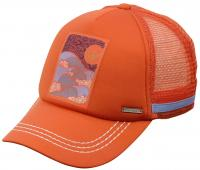 Roxy Dig This Women's Hat - Spiced Coral
