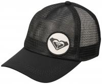 Roxy Your Baby Patch Women's Hat - Anthracite