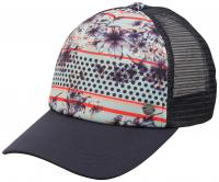 Roxy Water Come Down Women's Hat - Blue Light Rain Daze