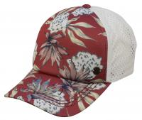 Roxy Waves Machines Women's Hat - Holly Berry Swim House of the Sun