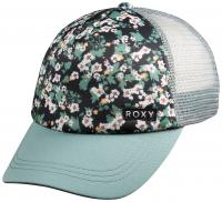 Roxy Honey Coconut Trucker Hat - Mood Indigo