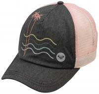 Roxy Go Live Women's Hat - Charcoal Heather