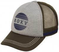 Roxy Dig This Women's Hat - Military Olive