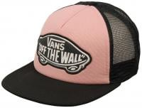 Vans Beach Girl Women's Trucker Hat - Zephyr / Black