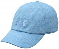 Under Armour Twisted Renegade Women's Hat - Ether Blue / Coded Blue