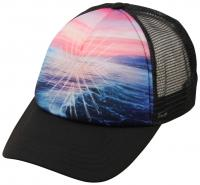 Volcom Carefree Women's Trucker Hat - Art