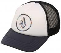 Volcom Carefree Women's Trucker Hat - Dark Navy