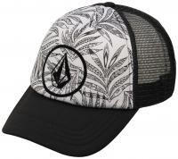 Volcom Don't Let Me Go Women's Trucker Hat - Black