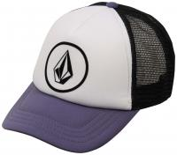 Volcom Don't Let Me Go Women's Trucker Hat - Purple Haze