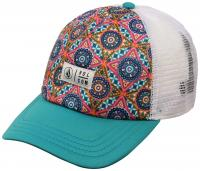 Volcom Don't Let Me Go Women's Trucker Hat - Multi