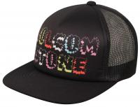 Volcom Don't Even Trip Women's Trucker Hat - Multi