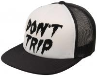 Volcom Don't Even Trip Women's Trucker Hat - White