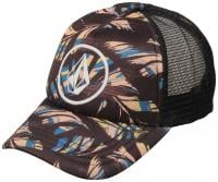 Volcom Lost Marbles Women's Trucker Hat - Multi