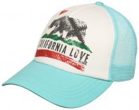Billabong Pitstop Women's Trucker Hat - Mo-Mint