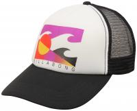 Billabong Across Waves Women's Trucker Hat - Freesia