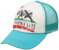 Billabong Pitstop Women's Trucker Hat - Aruba