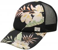 Billabong Heritage Mashup Women's Hat - Black / Green
