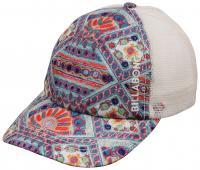 Billabong Beach Beauty Women's Trucker Hat - Multi