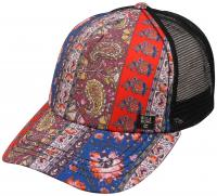Billabong Heritage Mashup Women's Hat - Off Black