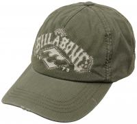 Billabong Surf Club Women's Hat - Seagrass