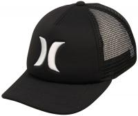Hurley One and Only YC Trucker Hat - Black
