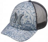 Hurley One and Only Women's Trucker Hat - Heather Grey