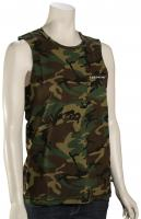 Fox Falcon Women's Tank - Camo