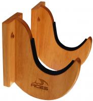 Aces Surfboard Wall Rack - Premium