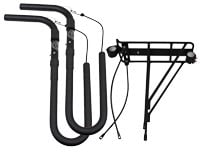 Carver Surfboard Bike Rack - Max