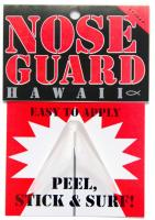 Surf Co Shortboard Nose Guard - Clear