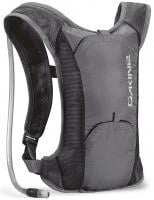 DaKine Waterman Hydration Pack - Charcoal