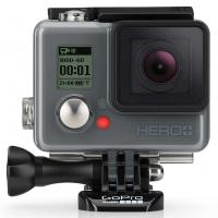 GoPro Hero Plus LCD Waterproof Camera