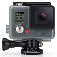 GoPro Hero Plus Waterproof Camera