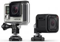 GoPro Ball Joint Buckle Camera Mount