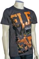 Element Capture T-Shirt - Cocoa