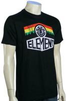 Element Treeline T-Shirt - Black