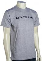 O'Neill Lock Up T-Shirt - Heather Grey