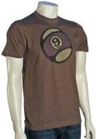 Sector 9 Classic T-Shirt - Brown