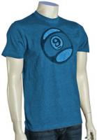 Sector 9 Classic T-Shirt - Blue
