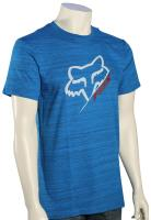 Fox Senter Premium T-Shirt - Electric Blue