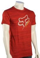 Fox Senter Premium T-Shirt - Red