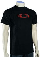 Oakley Sid T-Shirt - Black