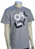 Oakley Vintage T-Shirt - Heather Grey