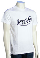 Volcom All Day T-Shirt - White