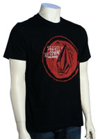 Volcom Slighted T-Shirt - Black