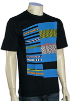Volcom Crazy 8 T-Shirt - Black