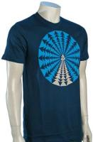 Volcom V.Co Aeros T-Shirt - Blue