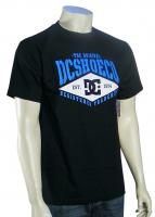 DC RD Diamond T-Shirt - Black